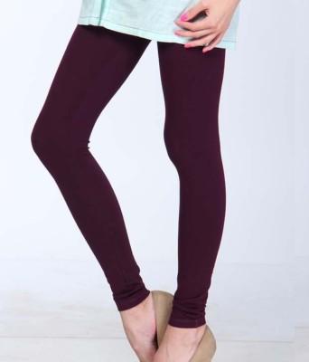 Femmora Women's Beige Leggings