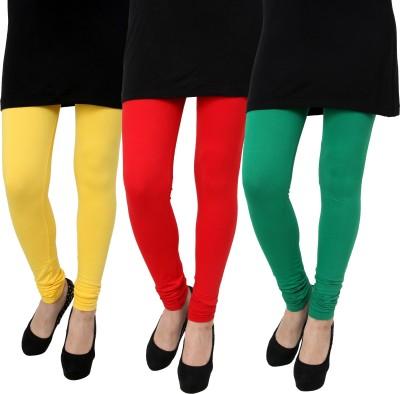 Gen Women's Multicolor Leggings