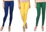Rounak Creations Women's Multicolor Legg...