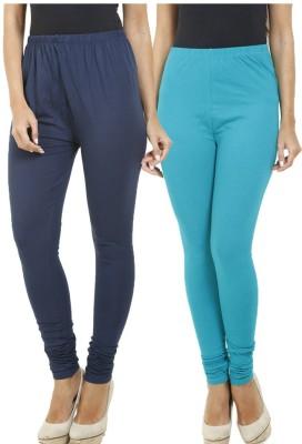 HiFi Women's Blue, Blue Leggings