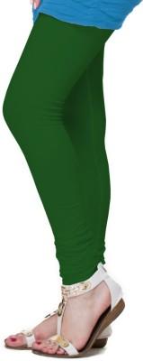 FRONEX INDIA Women's Green Leggings