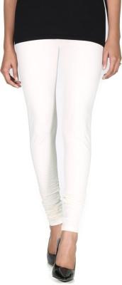 Caddo Women's White Leggings