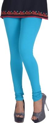 DORA Women's Light Green Leggings