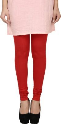Reshma Women's Red Leggings