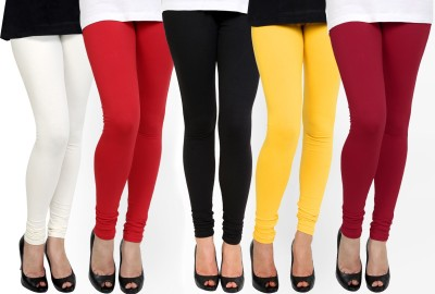 Mohit Women,s Multicolor Leggings