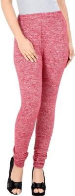 Custom Creation Women's Pink Leggings
