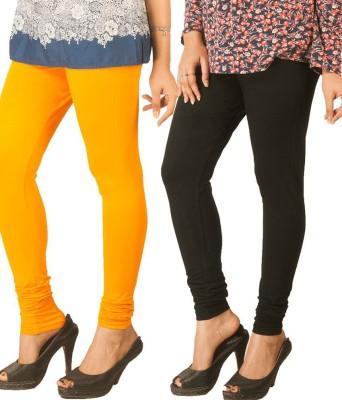 Shiv Fabs Women,s Multicolor Leggings