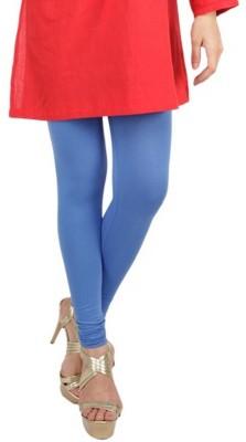Bembee Women's Blue Leggings