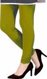 Tyra Women's Green Leggings