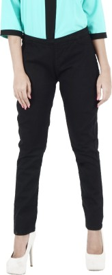 Integriti Women's Black Jeggings