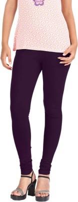Hbhwear Women's Purple Leggings