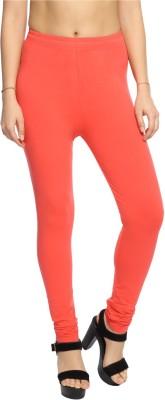 Royal Choice Women's Orange Leggings