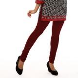 Leoma Women's Brown Leggings