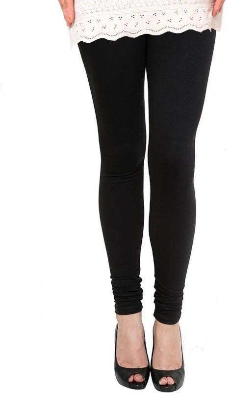 Raro Women's Black Leggings