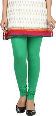 Vastra Buzz Women's Green Leggings