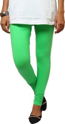 BANNO Women's Light Green Leggings