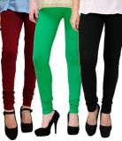 Kvell Be Proud Women's Black Leggings (P...