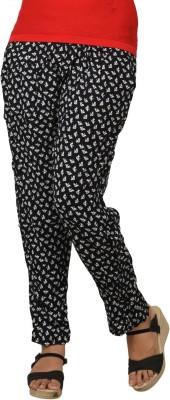 Optionsdesign Women's Blue Leggings