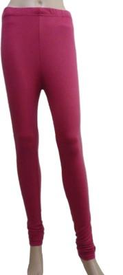 Rochel-Indian Women's Pink Leggings