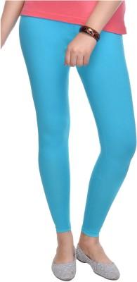 Suti Women's Light Blue Leggings