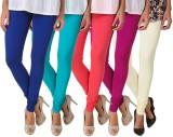 Fasense Women's Pink, Green, Dark Blue L...
