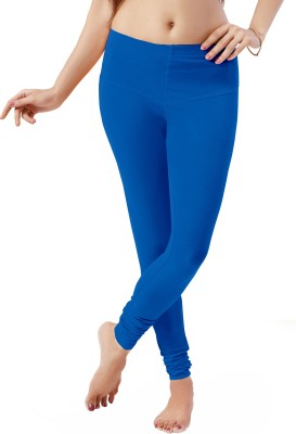 Ziwa Women's Dark Blue Leggings