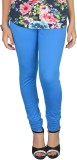 Vimal Women's Blue Leggings