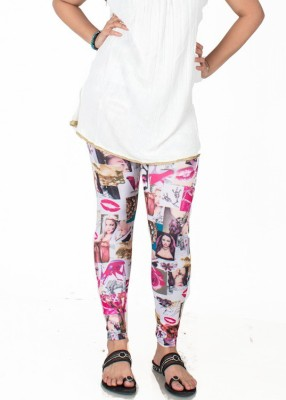 SXY! Women's Multicolor Leggings