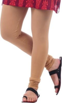 Anya Women's Beige Leggings