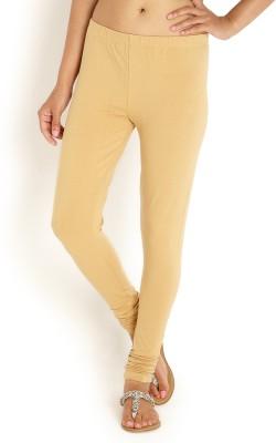 Soch Women's Beige Leggings