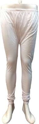 Vanya Enterprises Women's White Leggings