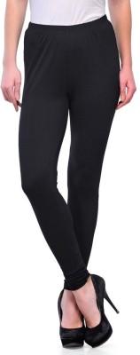 Jas Women's Black Leggings