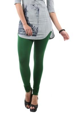 Mystic Women's Green Leggings