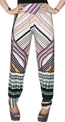 Comix Women's Multicolor Leggings