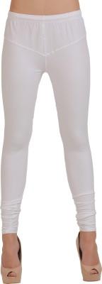 TT Women's White Leggings