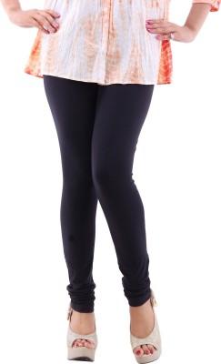 Pahal Women's Black Leggings