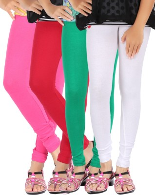 Be Style Women's Multicolor Leggings