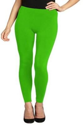 One sphere Women's Dark Green Leggings