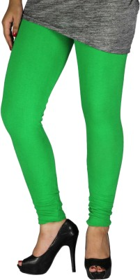 Brood Women's Green Leggings