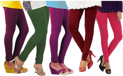 Royal Women's Multicolor Leggings