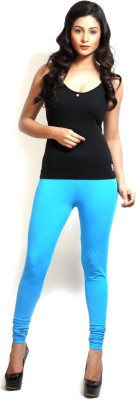 Despido Women's Light Blue Leggings