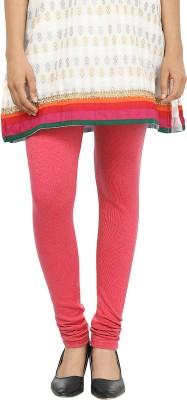 Meadows Women's Pink Leggings