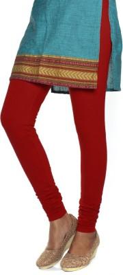 amx Women's Red Leggings