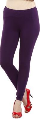 Mustard Women's Purple Leggings