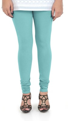 Vami Women's Blue Leggings