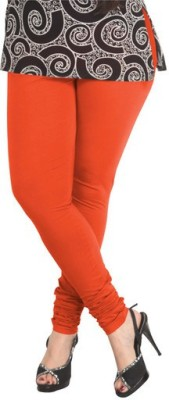 Avgi Women's Orange Leggings