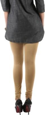Mystic Women's Beige Leggings
