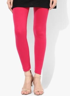 Poorvika Women's Pink Leggings