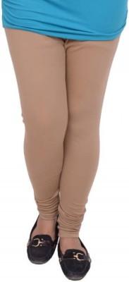 Snoby Women's Grey Leggings