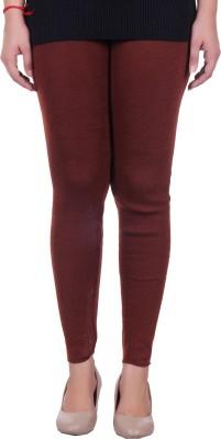 Sellsy Women's Brown Leggings